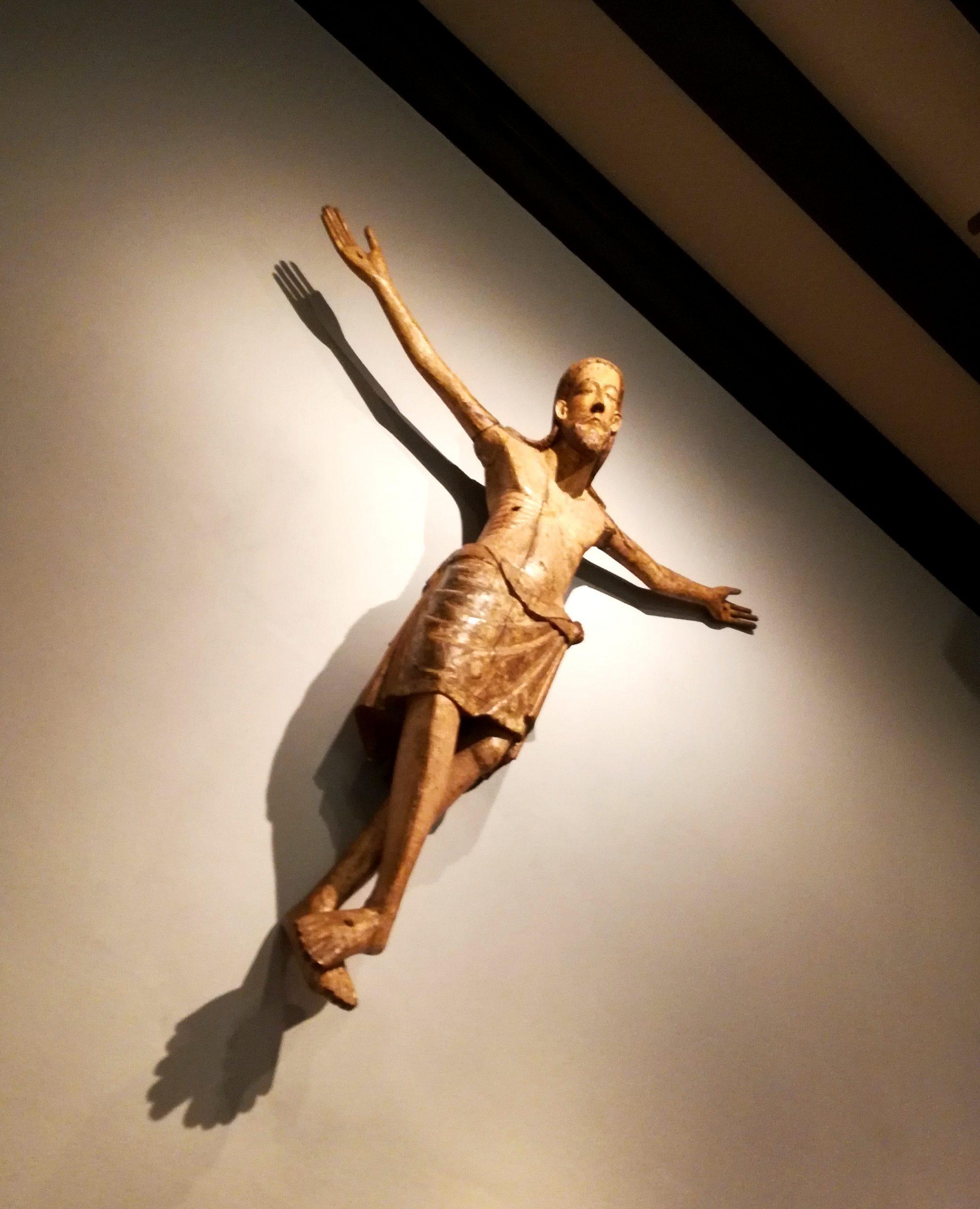 Jesus Christ Nelson-Atkins Museum of Art Kansas City KCMO