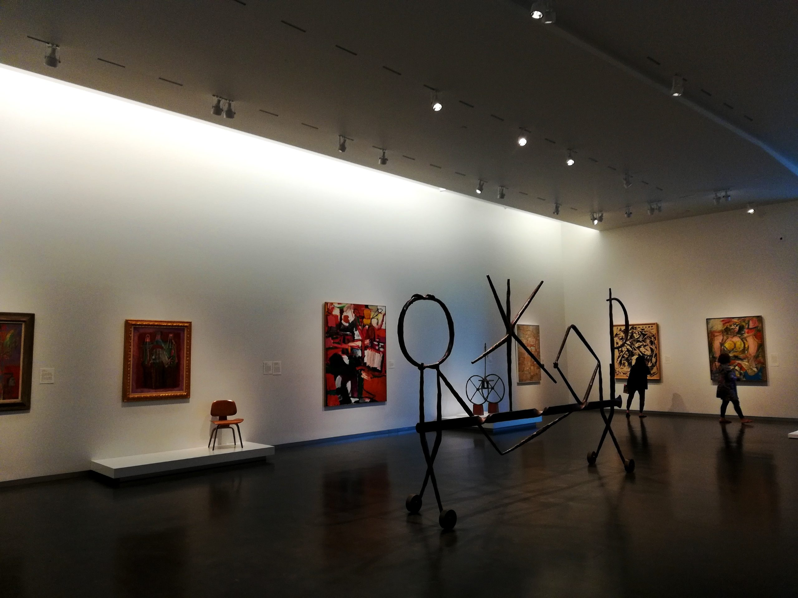 Modern Nelson-Atkins Museum of Art Kansas City KCMO