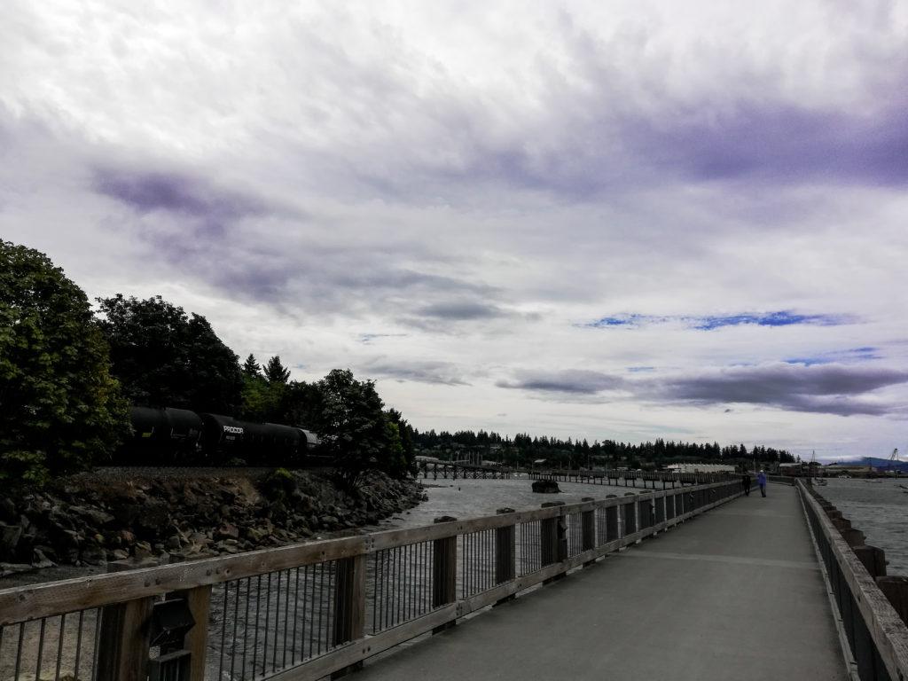 Boulevard Park Bellingham Washington