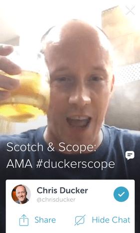 scotch and scope