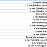 Twitter-splosion