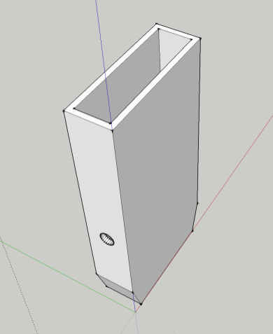 Chassis base