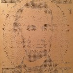 Generating and Cutting Halftone Images on the X-Carve