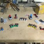 Introducing the Fintendo: My Bartop Arcade Build