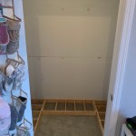 I Built a Custom Closet System