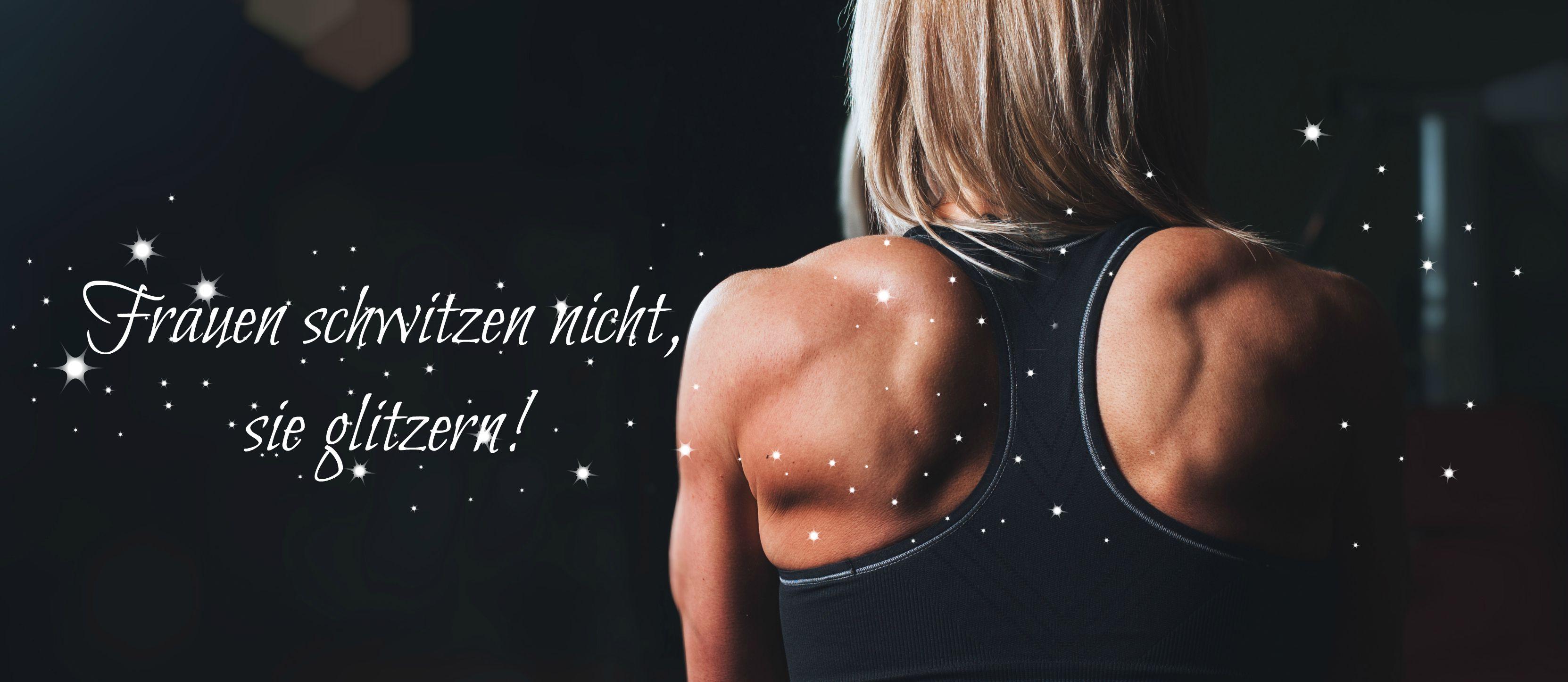 Die 9 haeufigsten Fehler, die Frauen beim Training machen Fitnesstrainer Personal Trainer Personaltrainer Online Coach Wien