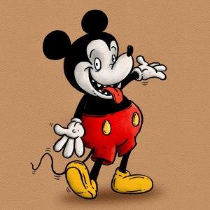 Rickie Rat