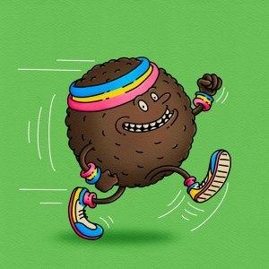 Meatball runner