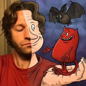 Toonme bat