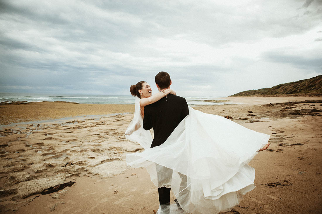 Melbourne Beach Wedding Photography