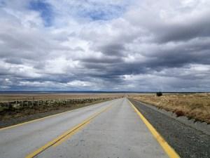 The 'Fin del Mundo' road