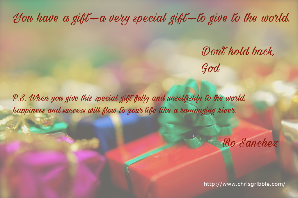 gifts copy