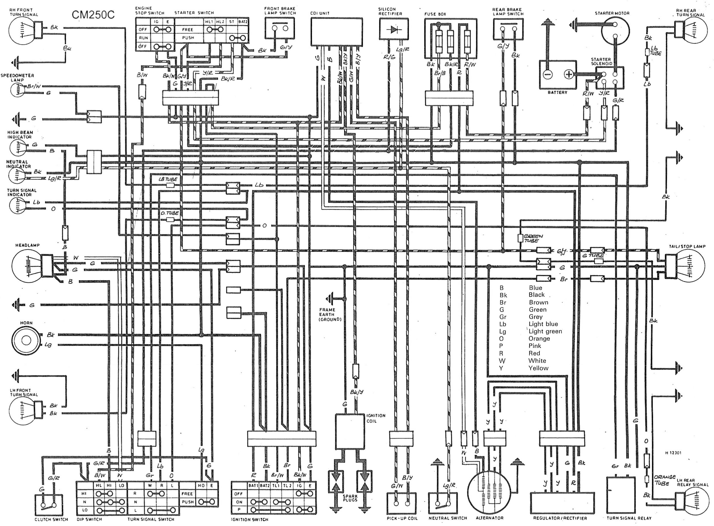 Wiring Diagram Needed Bad