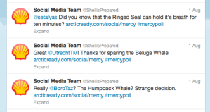 Anatomy of a PR and Social Media Attack: Arctic Ready – Greenpeace vs Shell