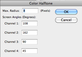 How to Make Screen Tones! — Part 1 (1/6)