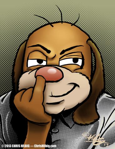 Chris Hilbig's avatar on DeviantART