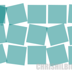 Inkscape Experiments: Rotate with Create Tiled Clones Window
