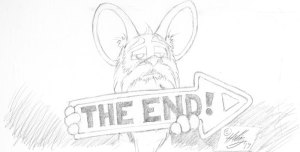 Is The End Near?