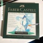 Review: Albrecht Durer Watercolor Markers