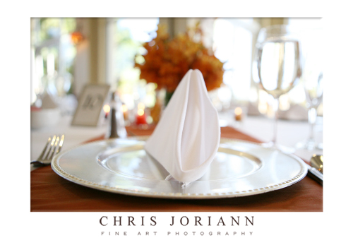 kate brian table setting
