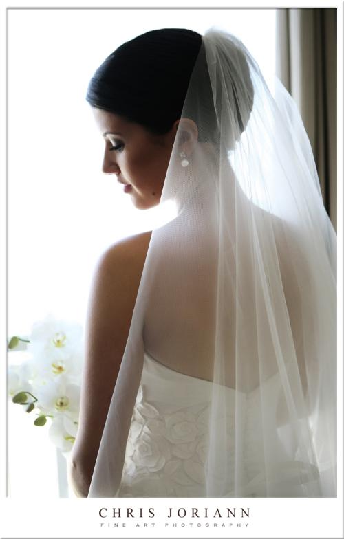 veil portrait