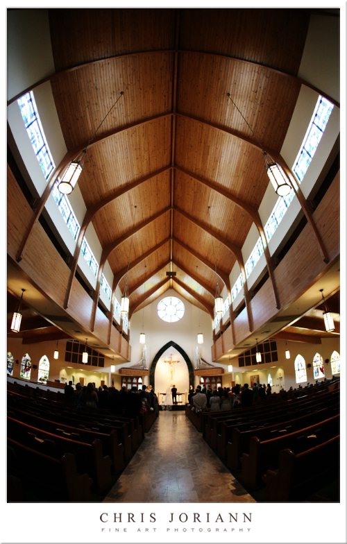 church full
