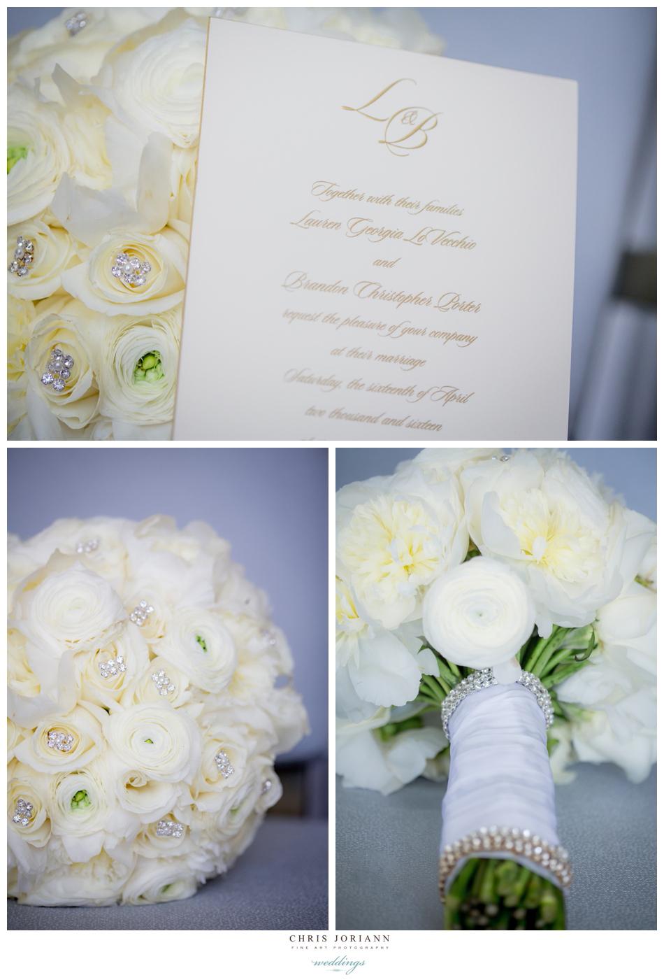 lauren + brandon | four seasons resort | palm beach wedding ...