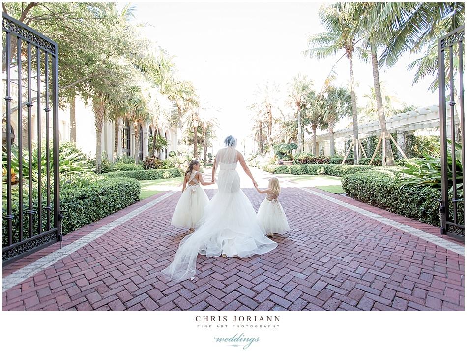 Palm Beach Wedding Dress : Top palm beach wedding photography chris joriann fine