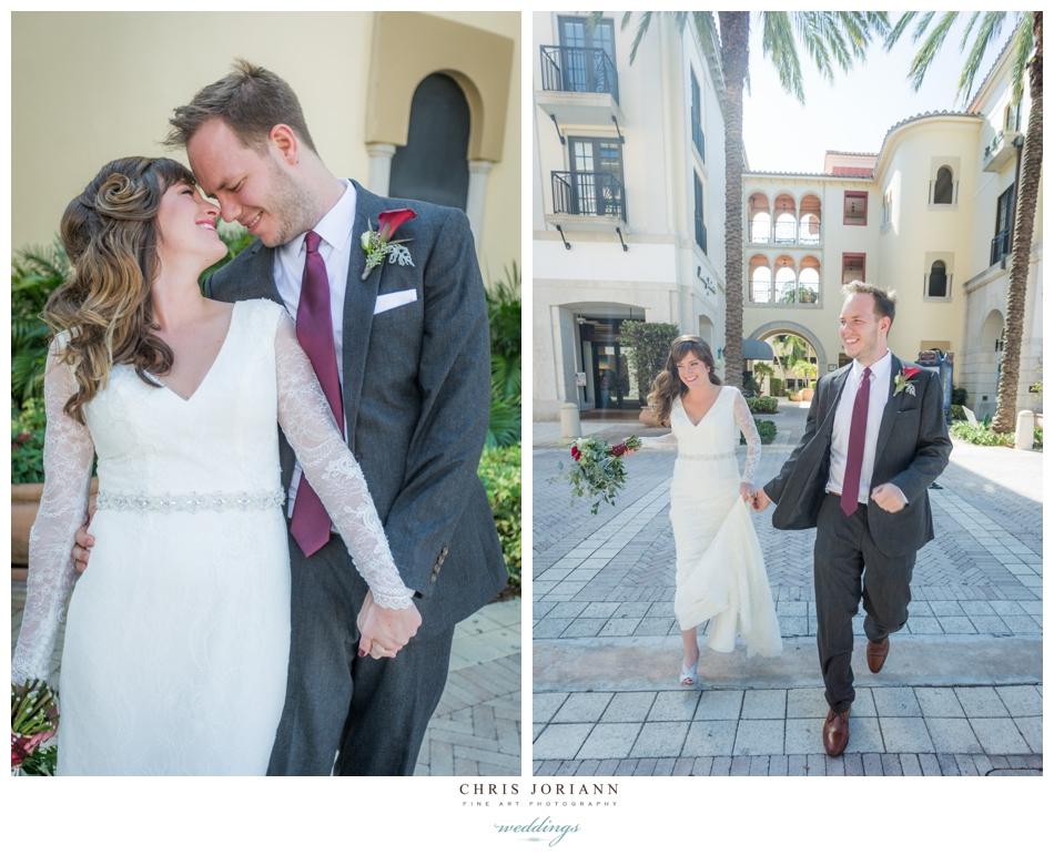 best palm beach wedding photographers | CHRIS JORIANN {fine art ...