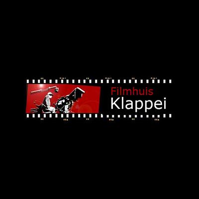 Filmhuis Klappei Logo
