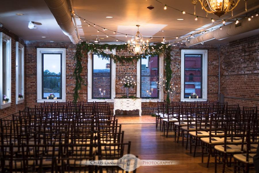 The Balcony On Dock Wilmington NC Wedding Venues