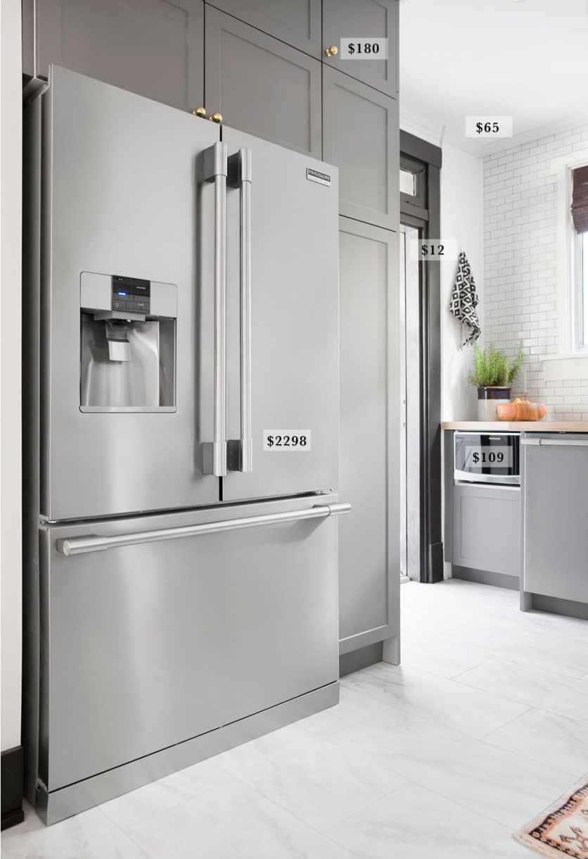 Budget Breakdown for a Small Kitchen Remodel — Stace King