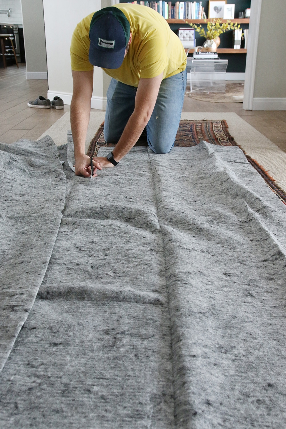 5 tips for keeping area rugs exactly