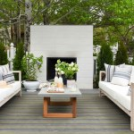Our Deck Styled By Studio Mcgee Chris Loves Julia