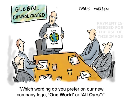 business ethics cartoon