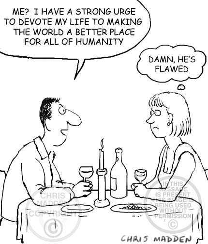 Image result for cartoons of blind dates