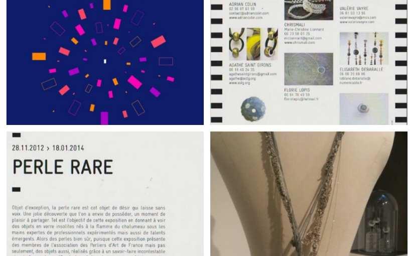 L'exposition «Perle Rare» aux Ateliers de Paris