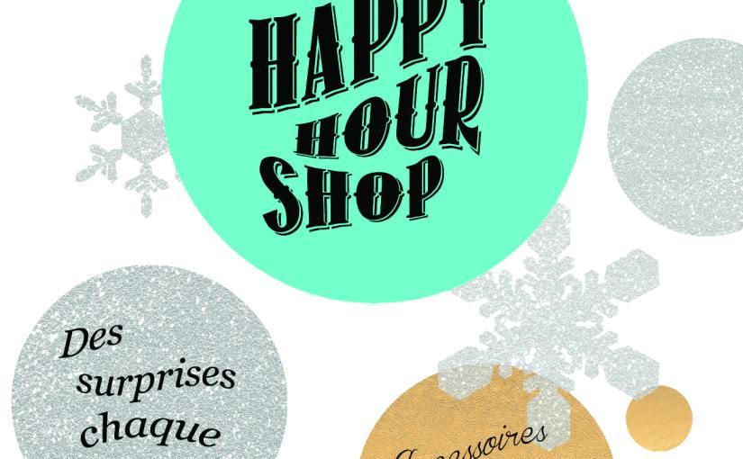 L'Happy Hour Shop rue Charlot – une boutique de créateurs, ingénieuse et ludique.