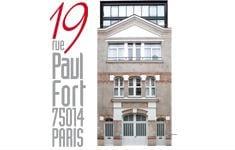 Exposition Autour du Japon au 19 rue Paul Fort 75014, céramiques,art textile et végétale, photographies