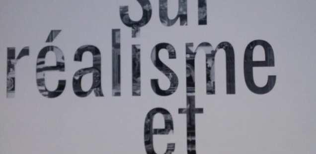 Le surréalisme et l'objet - une très belle exposition du Centre Pompidou