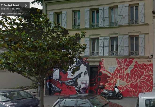 91 rue sadi carnot
