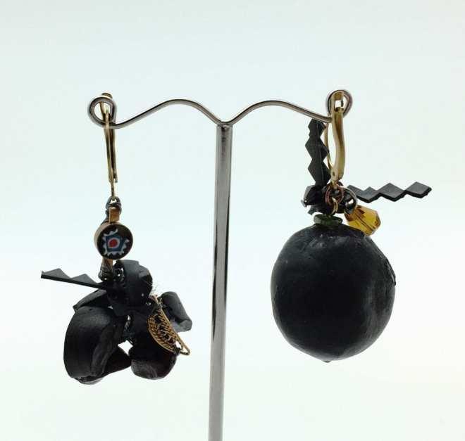 bo-asymetrique-graine-chambre-a-air-perles recyclées