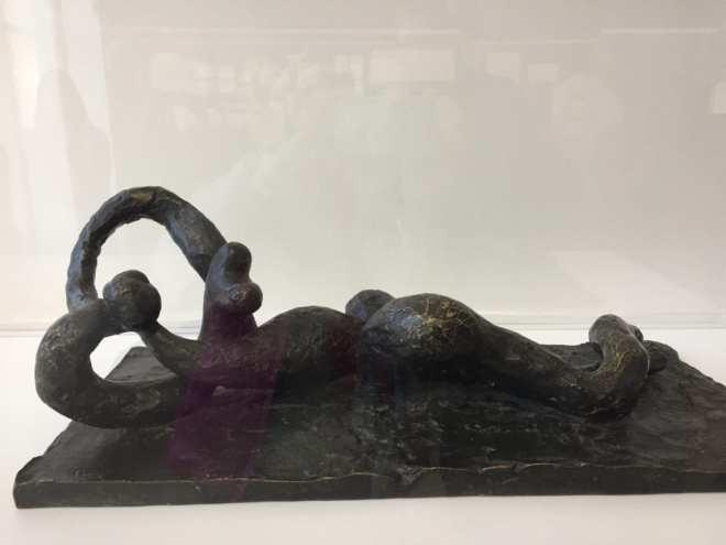 Picasso-baigneuse-allongée