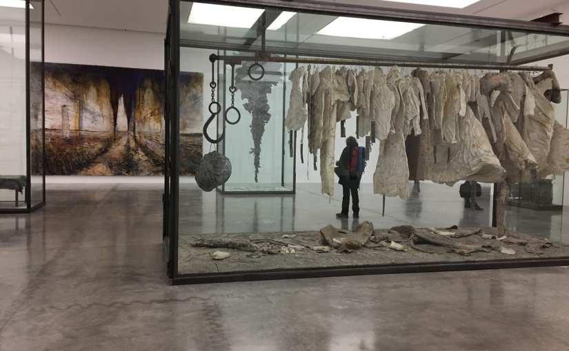 Galeries d'art contemporain à Londres, suivez le guide !