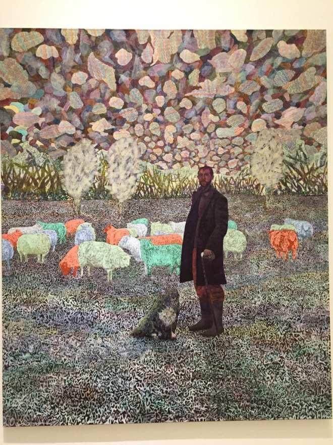 Painters-'paintersDavid-Brian-Smith