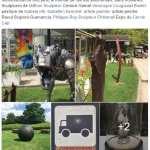 L'expo du Cercle des Artistes de Paris - l'édition journal facebook dans sa totalité