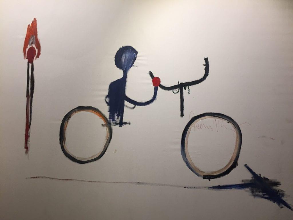Jean Michel Basquiat Collection Mugrabi (11)
