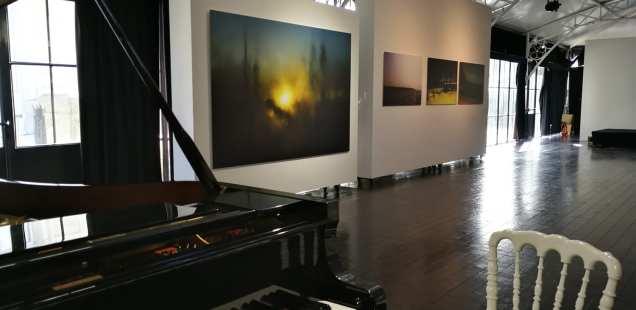 Les Photos d 'Ann Cantat Corsini et Valérie Belin, Institut Culturel Bernard Magrez - Bordeaux