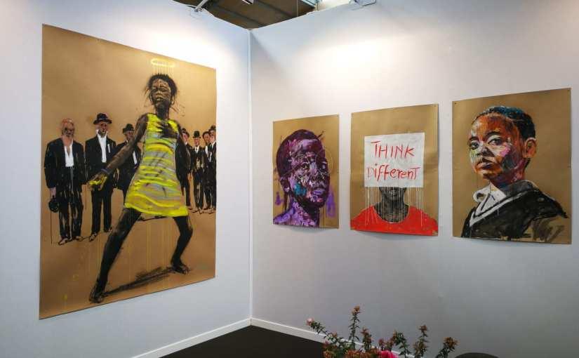 AKAA – Hassan Hajjaj – Art contemporain Africain