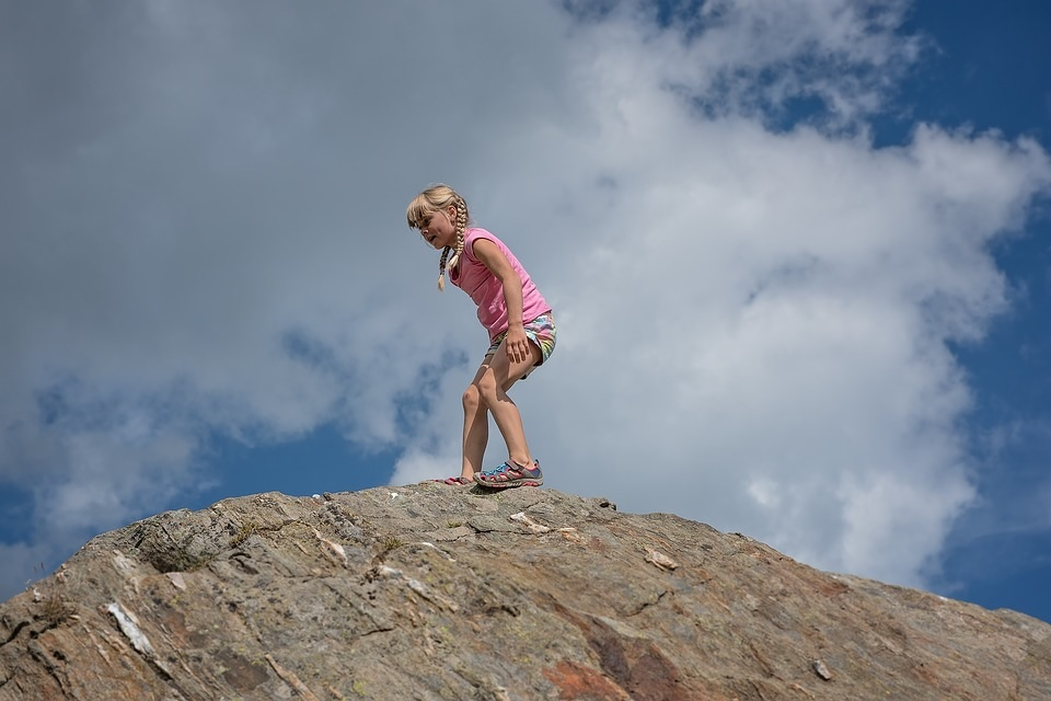 Are You Pushing Your Child to Peak Too Soon?
